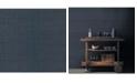 "A-Street Prints 36"" x 288"" Peninnsula Sisal Wallpaper"
