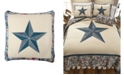 American Heritage Textiles Decorative Square Pillow