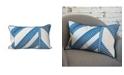carol & frank Niles Pillow