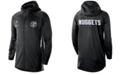 Nike Men's Denver Nuggets Thermaflex Showtime Full-Zip Hoodie