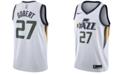 Nike Men's Rudy Gobert Utah Jazz Association Swingman Jersey