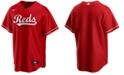 Nike Men's Cincinnati Reds Official Blank Replica Jersey