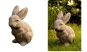 Campania International Rabbit Garden Statue