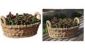 Campania International Provencal Basket Planter