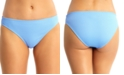 California Waves Juniors' Ribbed Hipster Bottoms, Created for Macy's