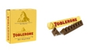 Toblerone Milk Chocolate Bar 1.76 oz, 24 Count