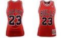 Mitchell & Ness Men's Chicago Bulls Michael Jordan Authentic Jersey