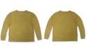 Style & Co Sweatshirt, Created for Macy's