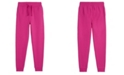 Nautica Big Girls Fleece Jogger