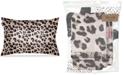Kitsch Leopard Waterproof Towel Pillowcase