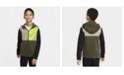 Nike Big Boys Sportswear Full-Zip Hoodie
