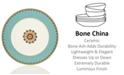 Villeroy & Boch Samarkand Mandarin Collection Buffet Plate Aquamarine Charger