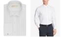 Michael Kors Men's Classic-Fit French Cuff Tuxedo Shirt