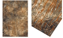 """Dalyn CLOSEOUT! Modern Abstracts Ethos Multi 5'3"""" x 7'7"""" Area Rug"""