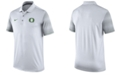 Nike Men's Oregon Ducks Early Season Coach Polo Shirt