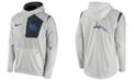 Nike Men's Kentucky Wildcats Speed Fly Rush Hooded Jacket