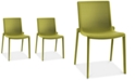 Furniture Beekat Set of 2 Indoor/Outdoor Chairs