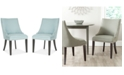 Safavieh Haldi Set of 2 Dining Chairs