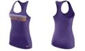 Nike Women's Minnesota Vikings Dri-Fit Touch Tank
