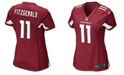 Nike Women's Larry Fitzgerald Arizona Cardinals Game Jersey