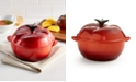 Le Creuset 2.25-Qt Tomato Cocotte, Created for Macy's