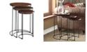 Carolina Classics Corey Nesting Tables