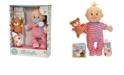 Redbox Manhattan Toy Wee Baby Stella Sleepy Time Scents 12 Inch Soft Baby Doll Set