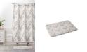Deny Designs Iveta Abolina Charlotte Fields V Bath Mat