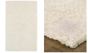 Oriental Weavers Heavenly Shag 73402 Ivory/Ivory 5' x 7' Area Rug
