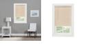 """Achim Cordless GII Morningstar 1"""" Light Filtering Mini Blind,  48x72"""