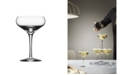 Orrefors More Champagne Coupe, Set of 4