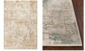 "Kas Crete Illusion 7'10"" x 11'2"" Area Rug"