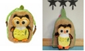 3 Stories Trading Buddy Toddler Backpack