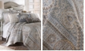 Levtex Home Casablanca Gray King Quilt Set