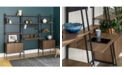 Walker Edison 3-Piece Home Office Set