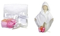 Baby Mode Signature 3 Stories Trading Terry Cloth Hooded Baby Towel And 12 Washcloth Gift Set