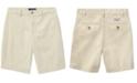 Polo Ralph Lauren Big Boys Straight Fit Chino Shorts
