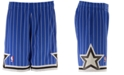 Mitchell & Ness Big Boys Orlando Magic Swingman Shorts