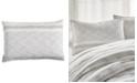 DKNY CLOSEOUT! Pure Woven Stripe Standard/Queen Sham