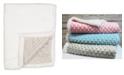 Baby Mode Signature 3 Stories Trading Infant Popcorn Mink Sherpa Blanket