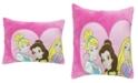 Disney Princess Toddler Pillow