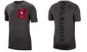 Jordan Men's Oklahoma Sooners Tech Cool T-Shirt