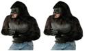 BuySeasons Buy Seasons Men's Gorilla Shirt Costume