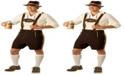 BuySeasons Buy Seasons Men's Bavarian Guy Costume