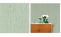"A-Street Prints 20.5"" x 396"" Raffia Thames Wallpaper"