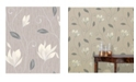 """Advantage 20.5"""" x 369"""" Anais Floral Trails Wallpaper"""