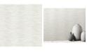 "A-Street Prints A-Street 20.5"" x 396"" Prints Morrum Light Abstract Texture Wallpaper"