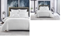 Hotel Collection Italian Percale Twin Duvet Cover, Created for Macy's