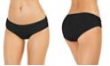 Michael Kors Shirred Bikini Bottoms