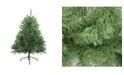 Northlight 4' Northern Pine Medium Artificial Christmas Tree - Unlit